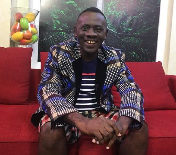 Ghana Movie Industry Is Still Alive – Akrobeto