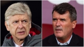 Arsene Wenger responds to Roy Keane's savage criticism of Arsenal midfielder Jack Wilshere