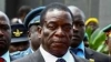 Clashes In Harare Over Zimbabwe Poll