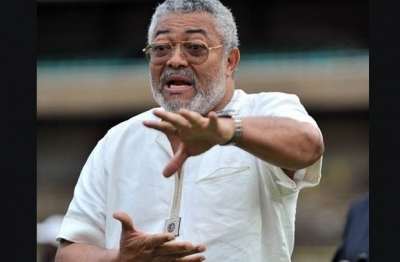NDC In Disarray Can't Win Power -Rawlings