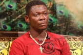 Film Makers Clash with Agya Koo Over His New TV