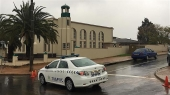2 men stabbed to death in mosque in South Africa