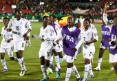 Black Princesses In Pot Three For FIFA U20 Women's World Cup Draw