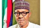 Buhari Declares Intention To Run For Second Time