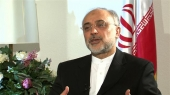 Iran builds new rotor factory for centrifuges