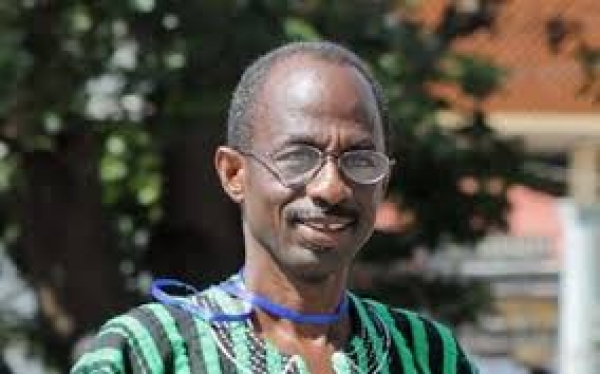 Asiedu Nketia reveals why NDC was missing at NPP Conference