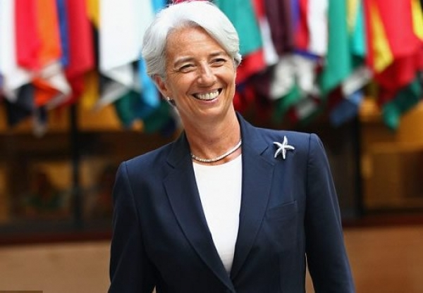 IMF team in Accra for program review, mid-year revenue measures