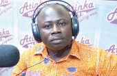 Atinka FM Dabbles In Land Litigation